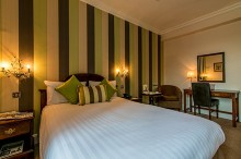 Click to stay at the Bedford Hotel Tavistock