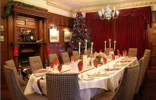 Festive Feasting at The Bedford Hotel. Enjoy a delicious festive lunch or dinner in the beautiful setting of The Bedford Hotel in the heart of Tavistock.CLICK now for full details!