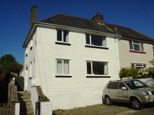 SSTC - £215,000 - 4 Bedroom Semi-Detached House For Sale in Tavistock area – click for details