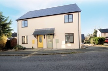 Newly Reconstructed 2 Bedroom Semi Detached Home - Mary Tavy