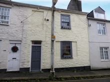 THREE BEDROOM CHARACTER PROPERTY - TAVISTOCK