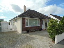 Delightful extended two bedroom detached bungalow in sought after area...