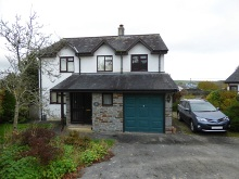 Modern four bedroom detached house...