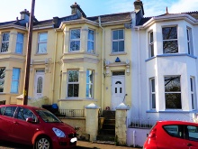 ATTRACTIVE PERIOD TERRACED HOUSE