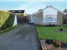 LOW LEVEL MAINTENANCE DETACHED BUNGALOW - DOUSLAND